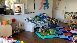 Northern NSW Childcare centre